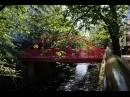 目黒川かいわいの散策は新緑の今こそ旬。リバーサイドで森林浴、仕上げは西郷山公園の芝生でピクニック